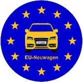 EU Fahrzeuge